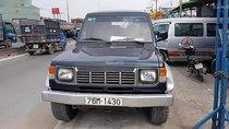 Bán ô tô Mitsubishi Pajero GLS đời 1990, bản xuất cho thị trường A Rập