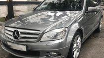 Cần bán xe Mercedes C300 sản xuất 2010, màu xám