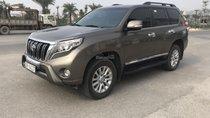 Bán Toyota Land Cruiser Prado sx 2015, xe đẹp như mơ, hộp số 6 cấp. Hỗ trợ trả góp - Liên hệ Mr Trung 0988 599 025