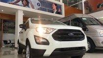Ford Ecosport 2018 đủ màu, với giá sỉ của phòng dự án Phú Mỹ Ford