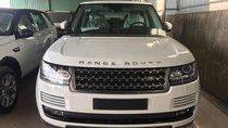 Bán xe LandRover Range Rover HSE 3.0 năm sản xuất 2017, màu trắng, nhập khẩu nguyên chiếc