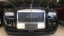 Bán Rolls-Royce Ghost EWB sản xuất 2010, đăng ký 2012, đi 47.000km