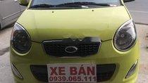 Bán Kia Morning Sport sản xuất 2011, màu vàng
