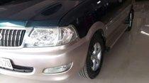 Cần bán lại xe Toyota Zace GL đời 2004, xe đẹp, sơn rin còn nhiều