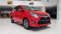 Bán Toyota Wigo 2018, số tự động, trả trước 99tr