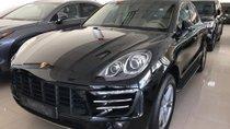 Bán ô tô Porsche Macan đời 2015, màu đen