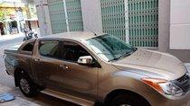 Cần bán gấp Mazda BT 50 3.2AT 2016, màu vàng, nhập khẩu nguyên chiếc như mới, giá 615tr