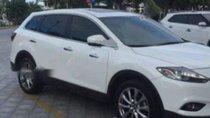Chính chủ bán xe Mazda CX 9 3.7 AT AWD đời 2015, màu trắng