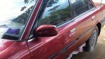Cần bán gấp Toyota Camry 1989, màu đỏ, nhập khẩu, giá tốt