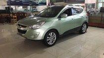 Cần bán gấp Hyundai Tucson 4x4AT năm 2010, xe nhập, giá 525tr