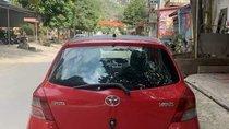 Chính chủ bán Toyota Yaris 1.0MT 2010, màu đỏ, xe nhập