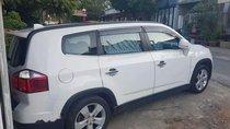Bán Chevrolet Orlando LTZ 2017 màu trắng, xe 1 đời chủ