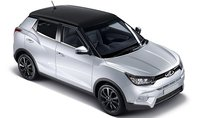 SUV cỡ nhỏ đầu tiên của Mahindra chuẩn bị trình làng, giá chỉ từ 200 triệu đồng