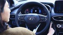 Hyundai ứng dụng công nghệ mở khóa và khởi động xe ô tô bằng dấu vân tay