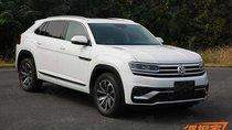 Volkswagen Atlas Cross Sport 2020 khoe 'ảnh nóng' bản thương mại