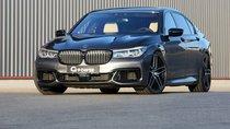 BMW M760Li hóa 'mãnh thú' với gói nâng cấp G-Power