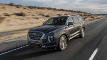 Ngày đầu tiên mở bán, Hyundai Palisade 2020 'hút' 3.468 đơn hàng