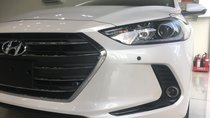 Bán Hyundai Elantra 2018, đủ màu, giao ngay, giá 555 triệu, cho vay 85% với nhiều quà tậng khác