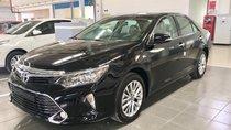 Cần bán Toyota Camry 2.5Q năm sản xuất 2018, màu đen - Giá giảm sốc