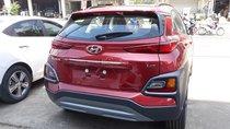 Bán Hyundai Kona 1.6 Turbo màu đỏ tại Hyundai Cần Thơ