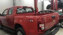 Bán ô tô Chevrolet Colorado full option, màu đỏ, xe nhập, giá tốt miền Bắc, lh 0904016692 để nhận giá tốt