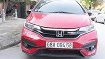 Cần bán Honda Jazz RS năm sản xuất 2018, màu đỏ, nhập khẩu chính chủ