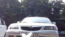 Cần bán lại xe Mazda 626 2.0 MT sản xuất 1999, màu bạc chính chủ