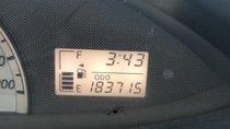 Bán xe Toyota Yaris đời 2007, đăng ký lần đầu 2008, một chủ từ đầu, bảo dưỡng định kỳ đầy đủ