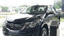 [Mazda Bình Triệu] BT-50 2.2 AT 2018, ưu đãi 34 triệu tiền mặt - LH 0941322979