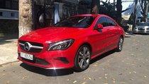Cần bán gấp Mercedes đ 2017, màu đỏ, nhập khẩu nguyên chiếc