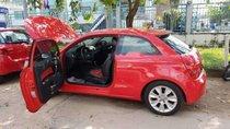 Cần bán gấp Audi A1 2010, màu đỏ, nhập khẩu, ĐK 2012