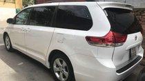 Bán Toyota Sienna LE, đăng ký 2011, đi 55.000km