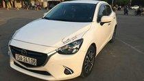 Bán xe Mazda 2 sản xuất 2016, màu trắng, giá 488tr