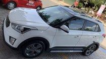 Cần bán xe Hyundai Creta đời 2016, màu trắng, nhập khẩu