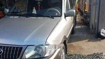 Bán xe ô tô Toyota Zace, 8 chỗ, sản xuất 2005, xe đẹp không cấn