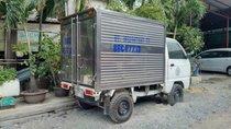 Bán xe tải Suzuki Super Carry Truck thùng kín Inox 430, đời 2016