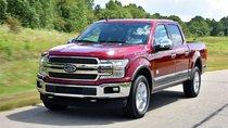 10 ô tô bán chạy nhất tại Mỹ: Ford F-series bất bại, Toyota Corolla bét bảng