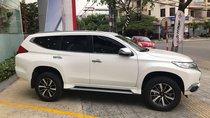 Mitsubishi Pajero Sport 4x2 MT 2019 giá rẻ mới xuất hiện tại đại lý ở Hà Nội