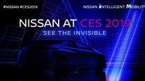 Nissan Leaf bản phạm vi hoạt động dài ra mắt tại triển lãm CES?