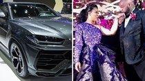 """Mạng xã hội Mỹ """"dậy sóng"""" vì mục sư mua siêu SUV Lamborghini Urus tặng vợ"""