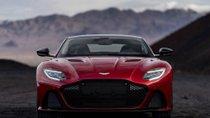 """Aston Martin DBS Superleggera 2018 """"gia nhập"""" bộ sưu tập xe của cựu danh thủ David Beckham"""