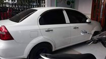 Bán Daewoo Gentra năm sản xuất 2007, màu trắng chính chủ