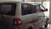 Cần bán xe Suzuki APV đời 2007, màu bạc, nhập khẩu chính chủ giá cạnh tranh