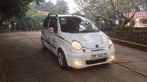 Cần bán xe Daewoo Matiz 2007, màu trắng