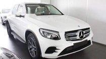 Bán Mercedes năm 2018, màu trắng, giá tốt