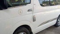 Cần bán gấp Toyota Hiace đời 2006, màu trắng, giá tốt