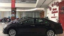 Bán xe Toyota Camry 2.5Q đời 2018, màu đen