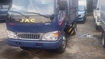 Cần bán xe JAC HFC sản xuất 2017, màu xanh lam, nhập khẩu