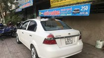 Cần bán gấp Daewoo Gentra đời 2007, màu trắng, nhập khẩu nguyên chiếc