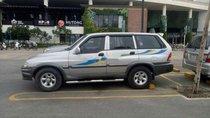 Cần bán xe Ssangyong Musso 2003, màu bạc giá cạnh tranh